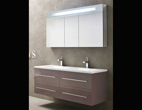 bon ton bt10 modern italian bathroom vanity in brown lacquer