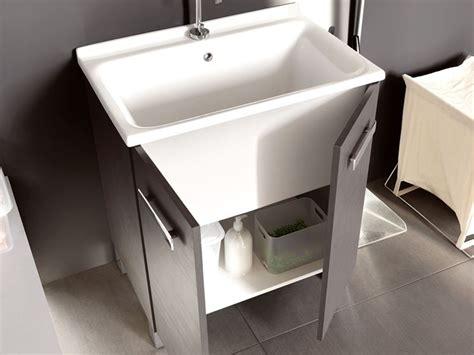 lavello montegrappa lavatoio con mobiletto bagno mobile lavatoio