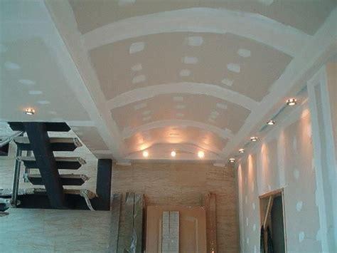 lade da interno a led techos de yeso para tu vivienda