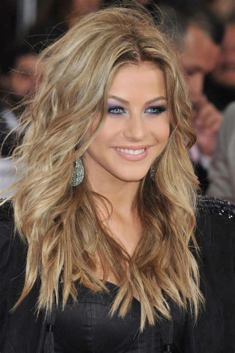 short crown layered shag long haircut shag layered hairstyles long or short layers hairjos com