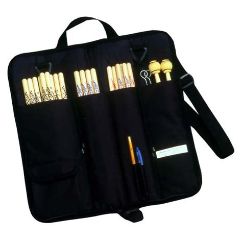 zildjian drumstick bag drum stick bags mallet bags bags cases covers steve weiss