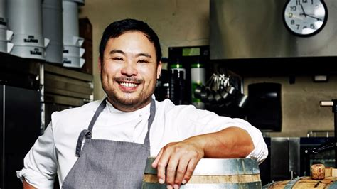 Pdf Momofuku David Chang by Inside David Chang S Secret Momofuku Test Kitchen