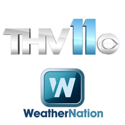 kthv news weathernation tv partners with kthv arkansas business
