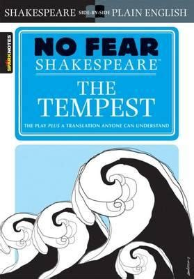 The Tempest Thesis Paper by The Tempest Shakespeare Thesis