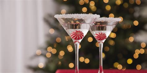 martini holiday hosting a christmas cocktail party huffpost