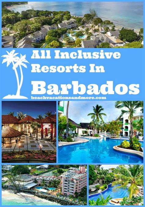 best resorts barbados 25 best ideas about barbados all inclusive on