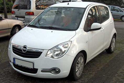 Opel Car Models by All Opel Models List Of Opel Car Models Vehicles