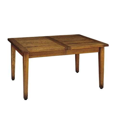 Canterbury Dining Table Canterbury Dining Room Table By Keystone