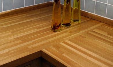 piani in legno per cucine il piano cucina in legno conviene sceglierlo