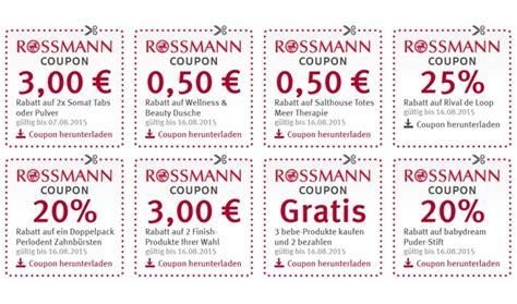 promo internet gratis 2018 rossmann coupons zum ausdrucken 2018 10 kostenlos