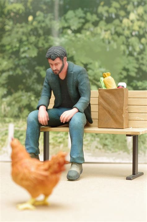keanu reeves park bench 14 amazing 3d printed objects you need to know about list