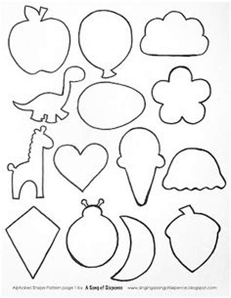 1000 Images About Crafts Quiet Books On Pinterest Quiet Books Quiet Book Templates And Felt Felt Shapes Templates