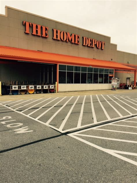 the home depot westminster md company profile