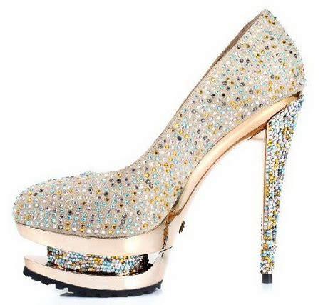 unique high heels