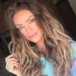 balayage blond ou caramel pour vos cheveux ch 226 tains