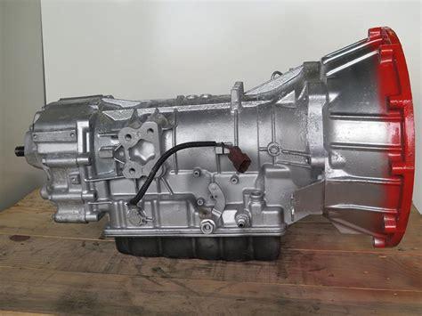 Mitsubishi Fuso 5 Speed Manual Transmission 92 95 Rc