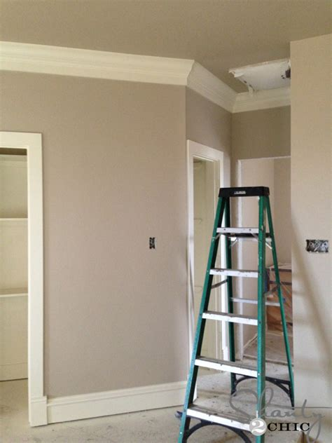 valspar greige house update paint colors shanty 2 chic