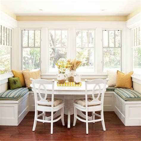 kitchen breakfast nook ideas 1000 images about breakfast nook on pinterest nooks