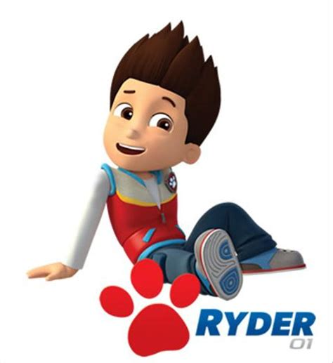 paw patrol characters paw patrol marshall and paw patrol badge ryder from paw patrol nickelodeon africa