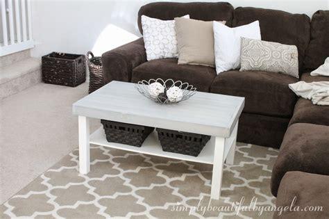 simply beautiful by angela ikea lack coffee table hack simply beautiful by angela ikea lack coffee table hack