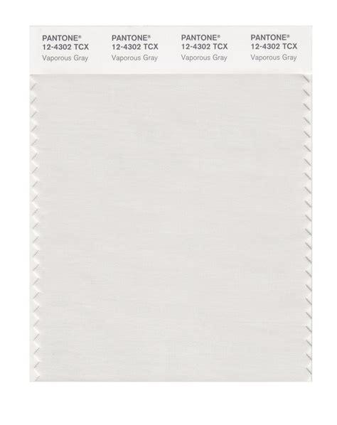 The Home Decorators buy pantone smart swatch 12 4302 vaporous gray