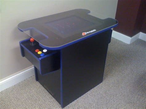 frogger cocktail table for sale arcade machine