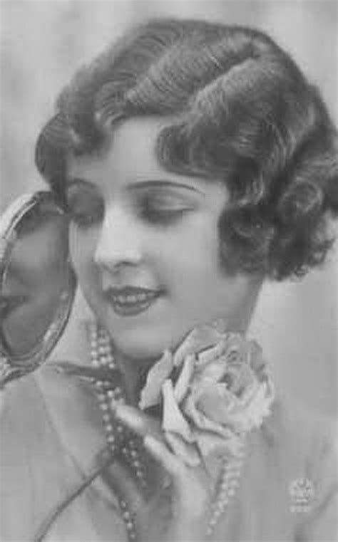 womens hairstyles 1920 hairstyles in the 1920s