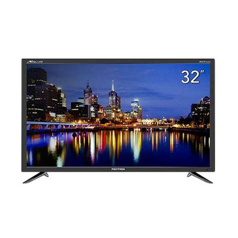Gambar Dan Tv Polytron 32 jual polytron pld 32d7511 led tv 32 inch khusus jabodetabek harga kualitas