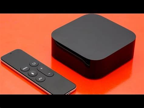 apple tv box best buy apple tv 4 review roundup the best set top box you can buy