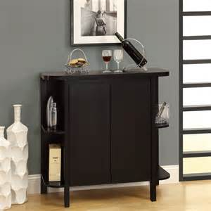 wine cabinet bar cappuccino or white