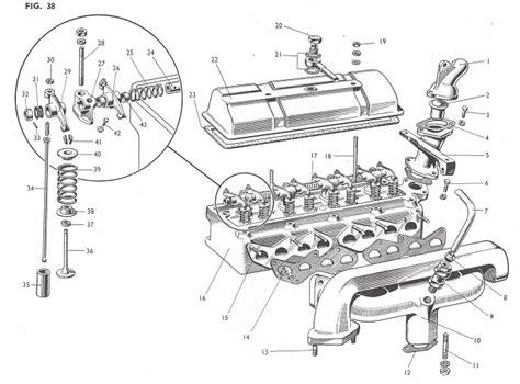 To20 Wiring Diagram To20 Get Ferguson Tea 20 Cylinder Detail