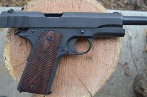 Switch Lu Rem colt 1911 colt with remington lower gun values board