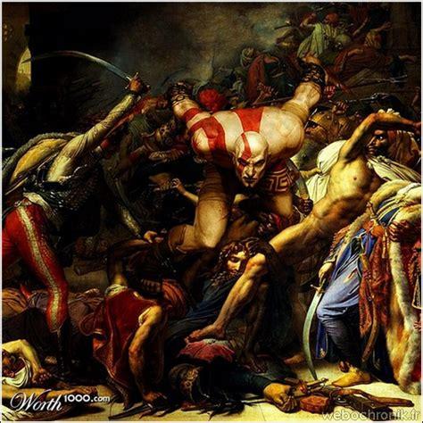 voir god of war le film topic unique images dr 244 les et insolites n 176 2 forum