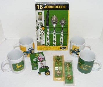 john deere kitchen decor junque ez thrift consignment details about new john deere collection choice flatware