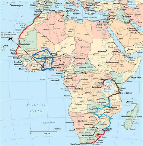 africa map view peace pedalers route stage 2 browser mmorpg