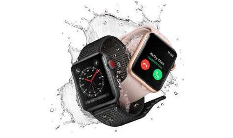 Smartwatch Apple Series 3 Apple Series 3 Wichtigste Funktion Bereitet Sorgenfalten Smartwatch De News