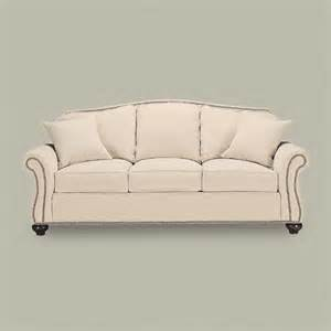 Traditional Sofa by Whitney Sofa Traditional Sofas By Ethan Allen