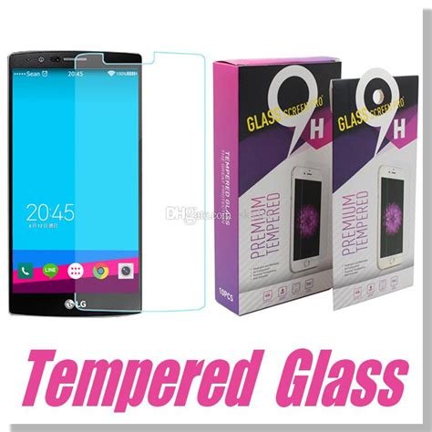 Diskon Explosion Proof Tempered Glass Lg V10 for lg stylo 2 lg k7 k10 tempered glass lg v10 screen