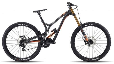 commencal supreme dh frame commencal supreme dh sends it big with new 29er downhill
