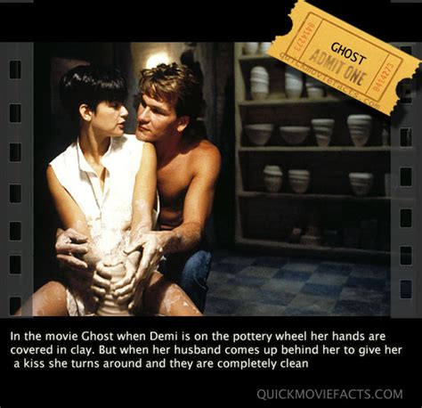 film ghost quotes ghost movie google search movies pinterest pottery