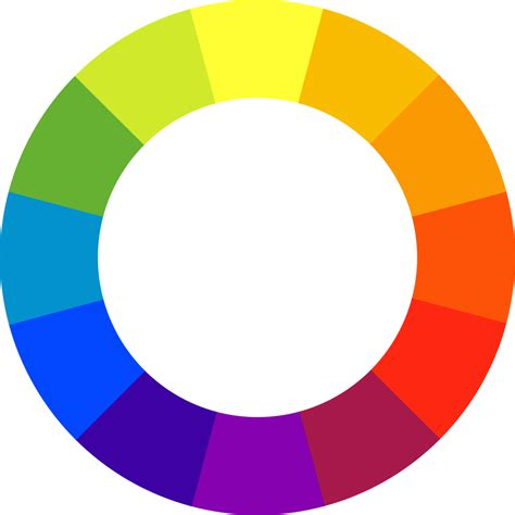 svg color file byr color wheel svg