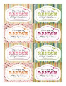 random acts of kindness cards templates random act of kindness cards avad fan