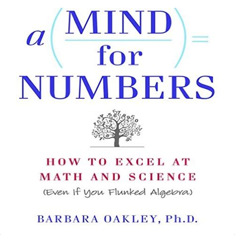 mind for numbers how barbara oakley pdf
