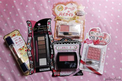 Makeup Daiso Make Up Your Mind Daiso Cosmetics Part 1 Make Up