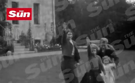 film of queen giving nazi salute queen of england gives nazi salute in 1933 video your