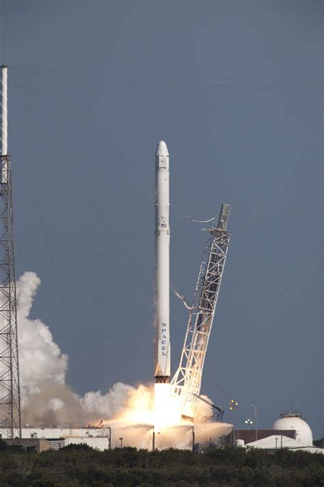 elon musk falcon 9 spacex crs 8 mission by elon musk