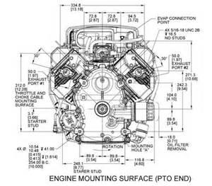 kohler engine zt720 3019 confidant 21 hp 725cc exmark