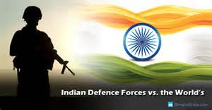 Defence Forces Of India Essay by Warfare Scenario What Indian Defence Forces Got My India