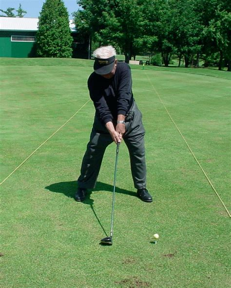 moe norman golf swing video moe norman golf the single plane golf swing of moe norman