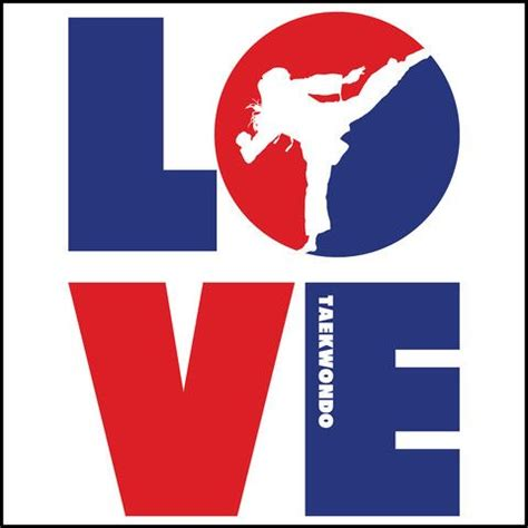 Tshirt Taekwondo Kick Logo Baam tkd taekwondo t shirt taekwondo jst 411